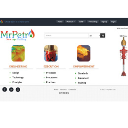 mrpetro|ecommerce website development|Mobile App Development|web design and web hosting and website designing