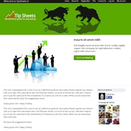 tipsheets|ecommerce website development|Mobile App Development|web design and web hosting and website designing