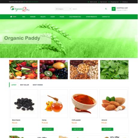organic2city
