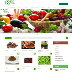biochefindia