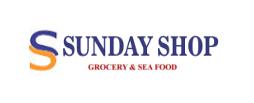 Sunday Shop