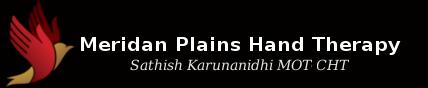 Meridan Plains Hand Therapy