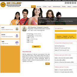 SSK College | Mobile App Developing | Chennai | erp | ecommerce