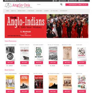 Angloink| development chennai