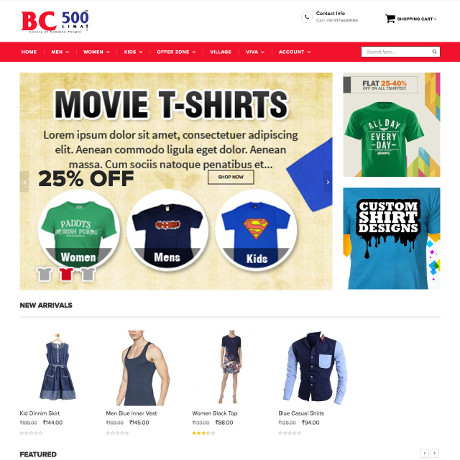 bc500limat.com