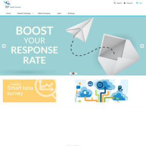 smartsurveytech.com