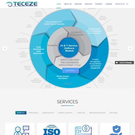 Ecommerce Web Design Company Chennai, Website Development, India